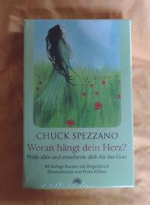 Woran hängt dein Herz- Chuck Spezzano