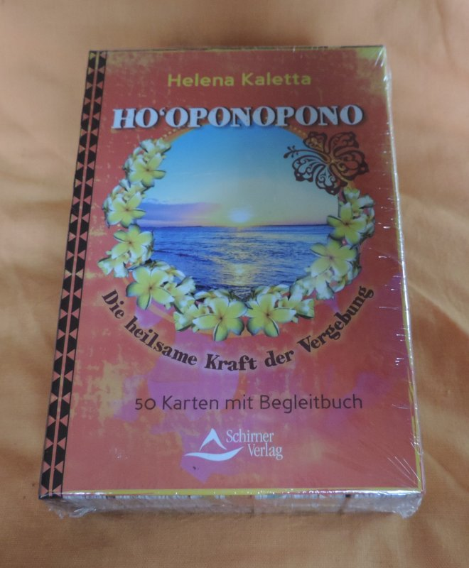HO`OPONOPONO