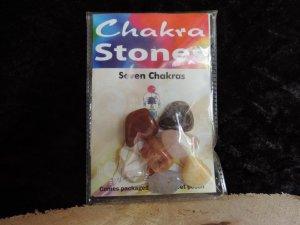 Chakra- Steine