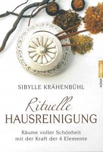 Buch zur rituellen Hausreinigung