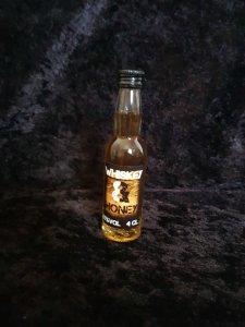Kleiner Whiskey Honey Likör